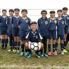 Tri-West Youth Soccer Club